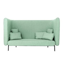Conmoto - Kimono Highback Sofa