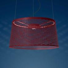 Foscarini - Twice as Twiggy Grid LED Pendelleuchte