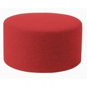 Softline - Drum - Tabouret / table d'appoint L