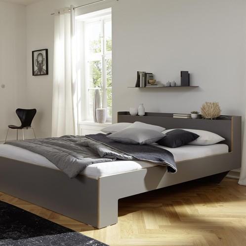 müller möbelwerkstätten - Nook Doppelbett