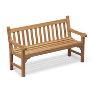 Skagerak - England Outdoor Bench
