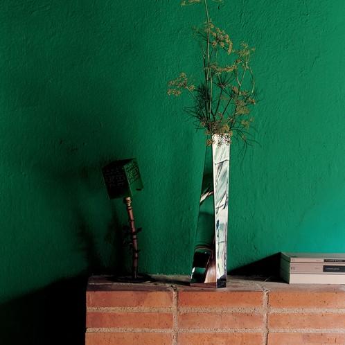 Alessi - Crevasse Blumenvase