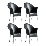 Driade - Lord Yo Garden Armchair Set of 4