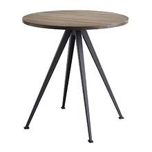 HAY - Pyramid Café Table 21 Ø70cm