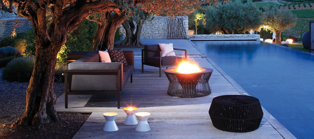 Outdoor-Beleuchtung | StyleMag by AmbienteDirect | AmbienteDirect.com