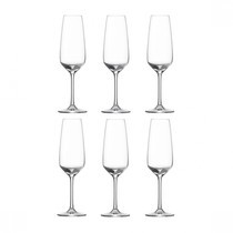 Schott Zwiesel - Taste Sekt/Champagner Glas 6er Set