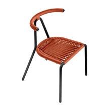 B-Line - Toro Stuhl Sitzfäche geflochten