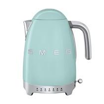 Smeg - SMEG KLF04 Wasserkocher variable Temperatur 1,7L