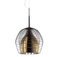Diesel - Cage Grande Suspension Lamp
