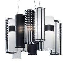 Slamp - La Lollo M LED Suspension Lamp