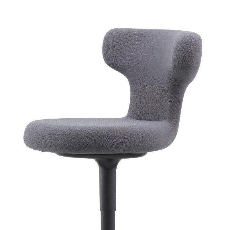 vitra pivot citterio chaise de bureau aig e vitra. Black Bedroom Furniture Sets. Home Design Ideas