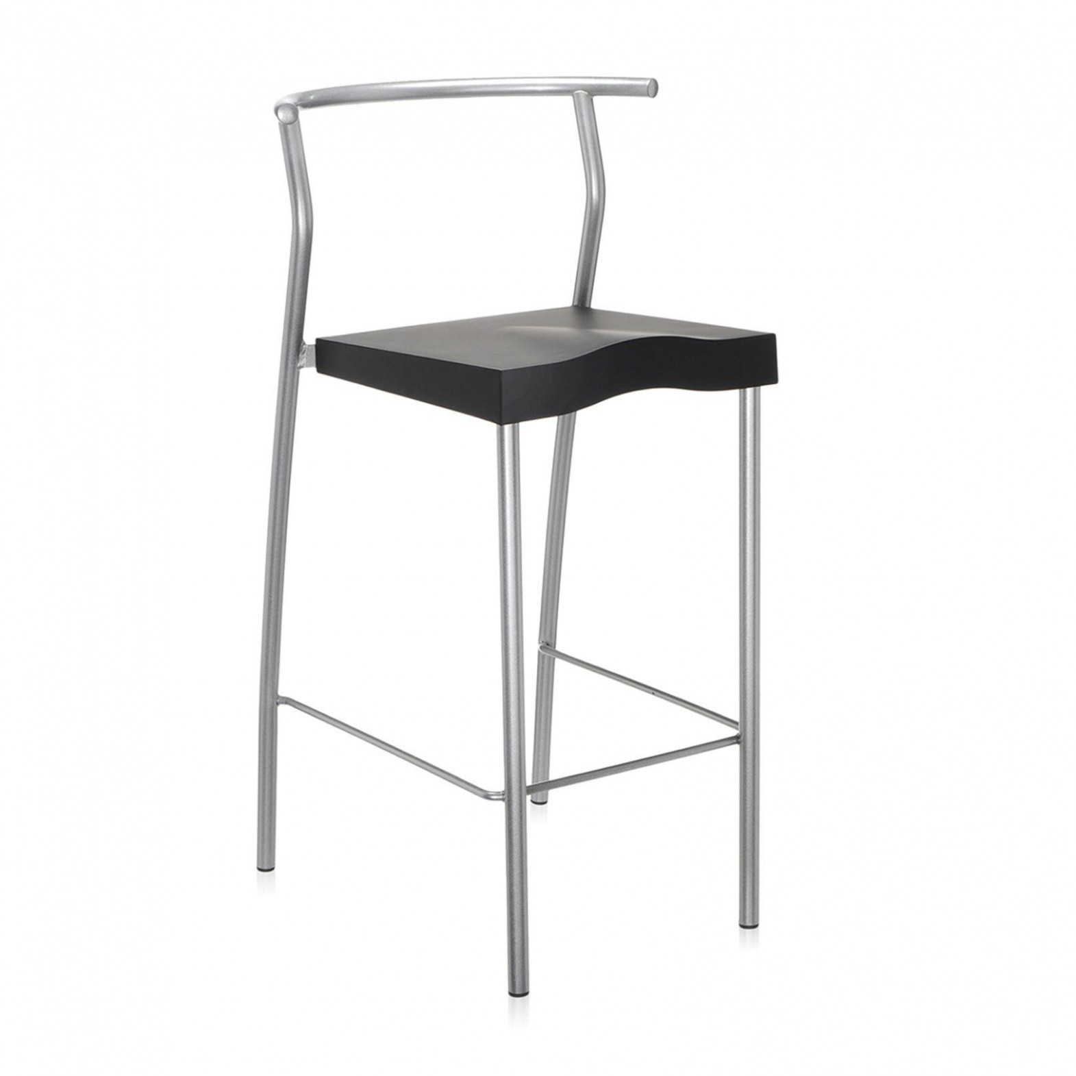 Kartell hi glob barhocker ambientedirect for Barhocker outlet