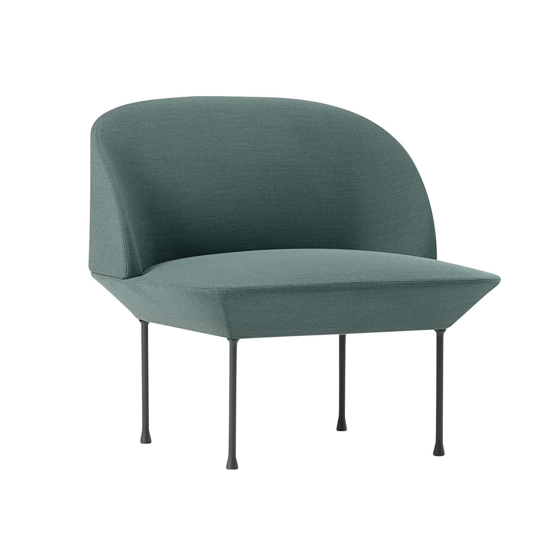 Muuto Oslo Sessel Ambientedirect