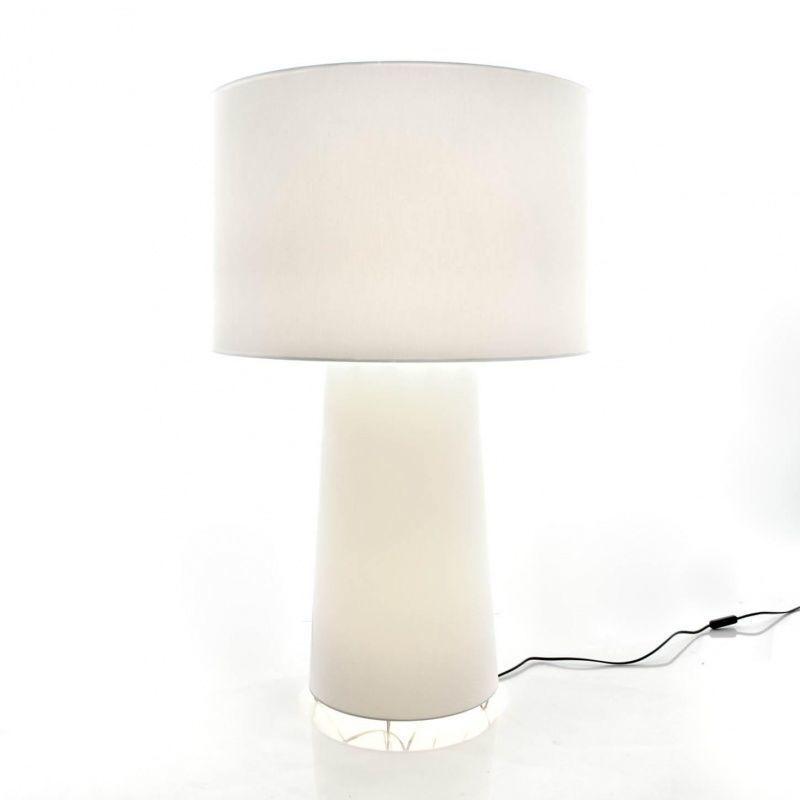big shadow po 98 marcel wanders floor lamp cappellini. Black Bedroom Furniture Sets. Home Design Ideas