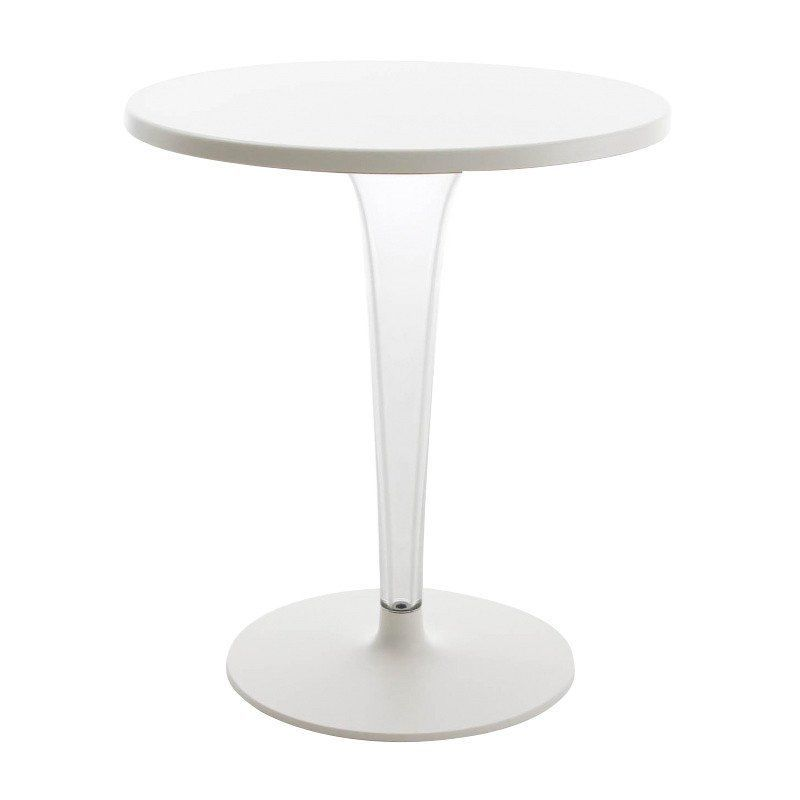 Kartell   Top Top Table Dr. Yes Round ...