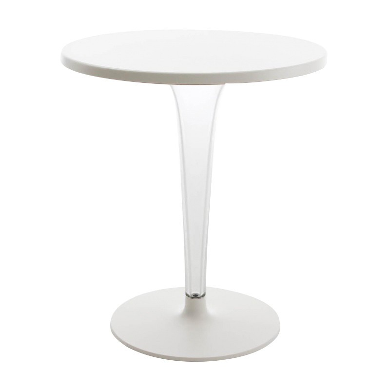 Beautiful Kartell   Top Top Table Dr. Yes Round ...