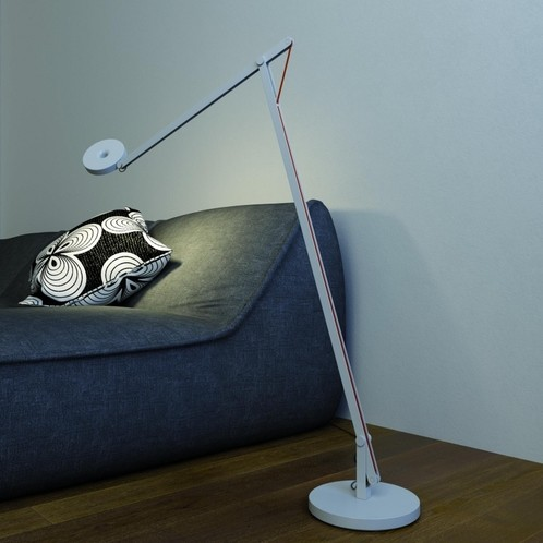 Rotaliana - String F1 LED-Stehleuchte