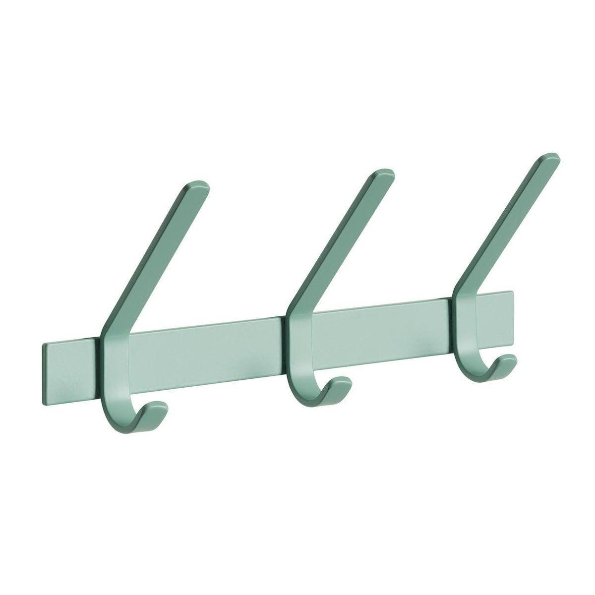 Pipe 3 led suspension lamp decor walther ambientedirect com - E Fk Uni Wall Wardrobe Mint Hooks