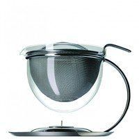 mono - mono Filio Portion Teapot With Warmer