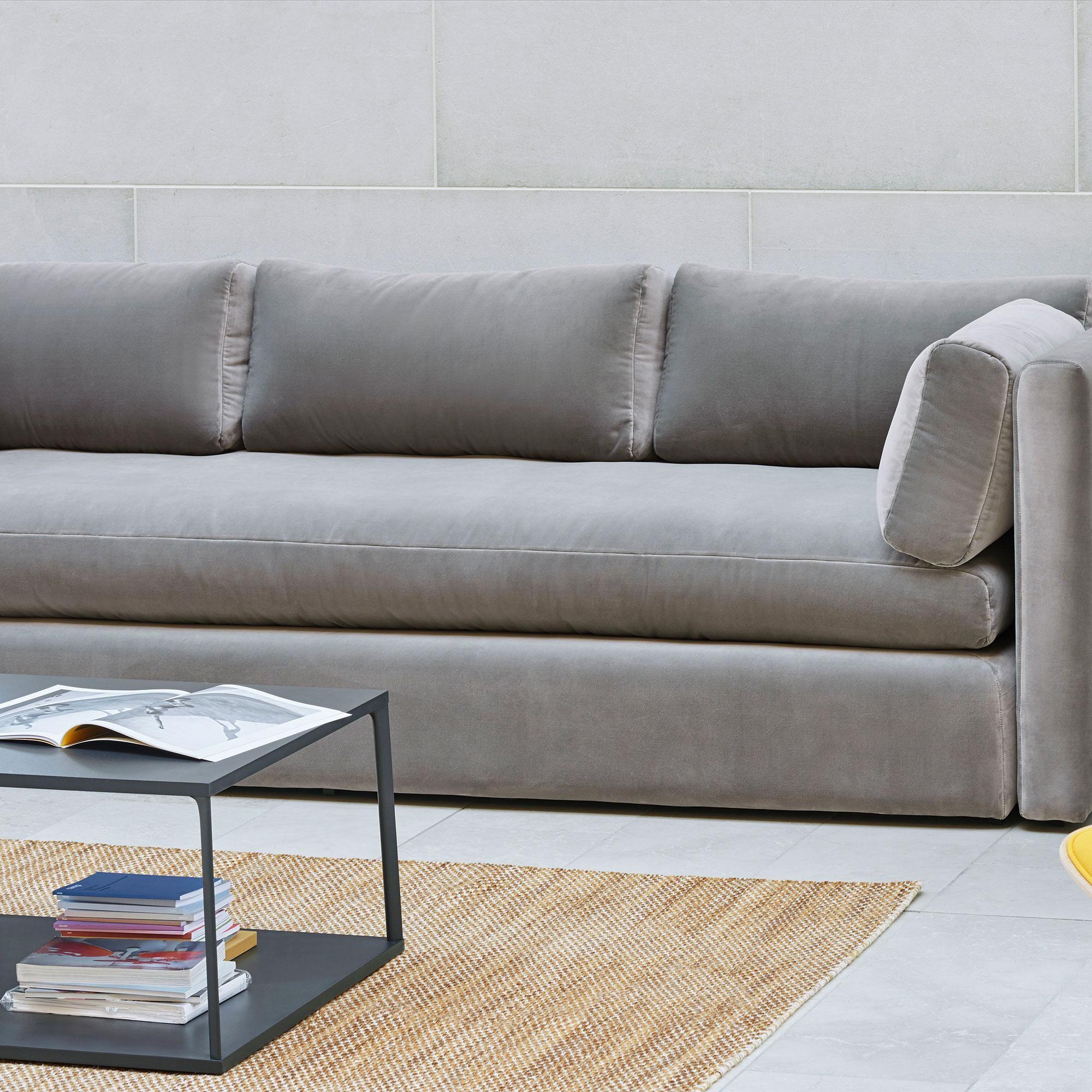 hay hackney 3 sitzer sofa ambientedirect. Black Bedroom Furniture Sets. Home Design Ideas