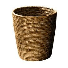 Decor Walther - Basket PK Paper Basket Rattan