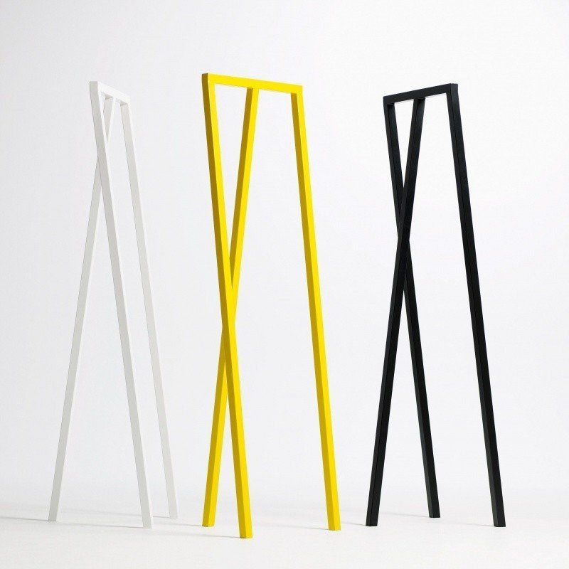 Hay Garderobe loop stand wardrobe 45x39x150cm hay ambientedirect com
