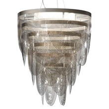 Slamp - Ceremony Suspension Lamp L