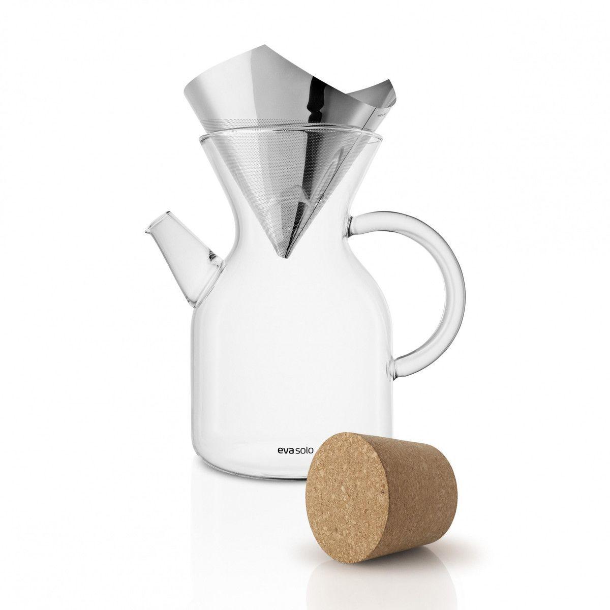 eva solo pour over coffee maker eva solo. Black Bedroom Furniture Sets. Home Design Ideas