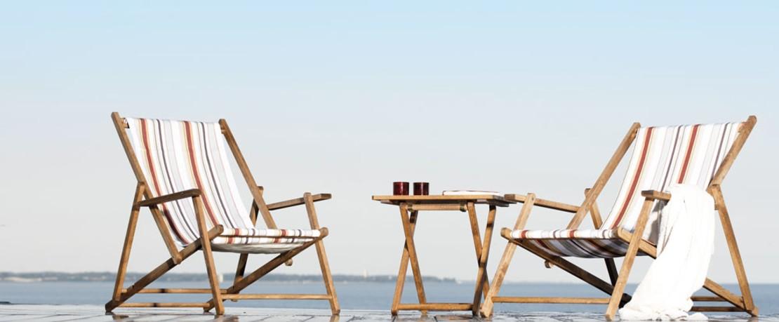Jan Kurtz furniture & outdoor | AmbienteDirect