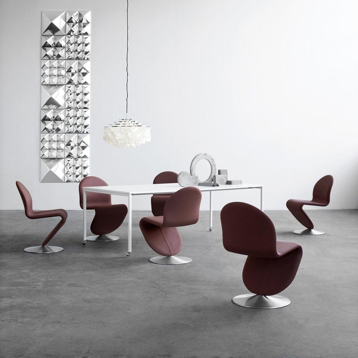 panton move table mdf tisch verpan. Black Bedroom Furniture Sets. Home Design Ideas