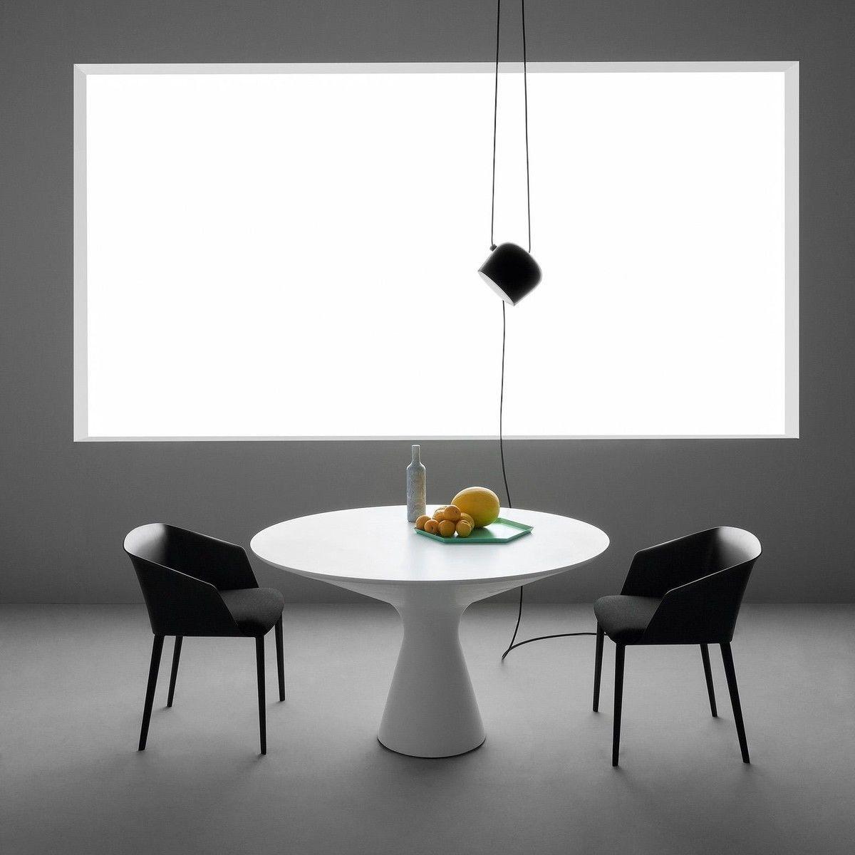 Aim LED Suspension Lamp With Plug Flos AmbienteDirectcom