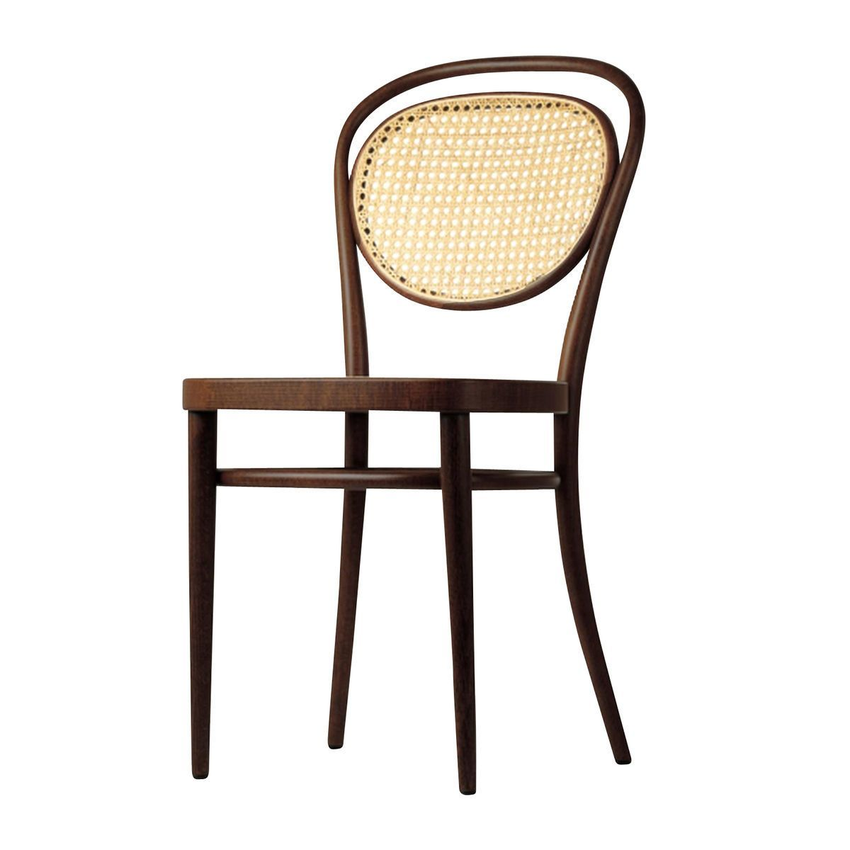 thonet 215 r chair thonet. Black Bedroom Furniture Sets. Home Design Ideas