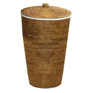Decor Walther - Basket WB Rattan Laundry Basket