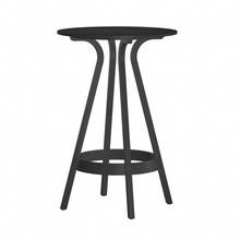 Thonet - Thonet 1410 - Bistro Bar Tafel Ø 70cm