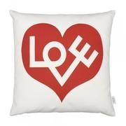 Vitra - Graphic Print Pillow Love Heart