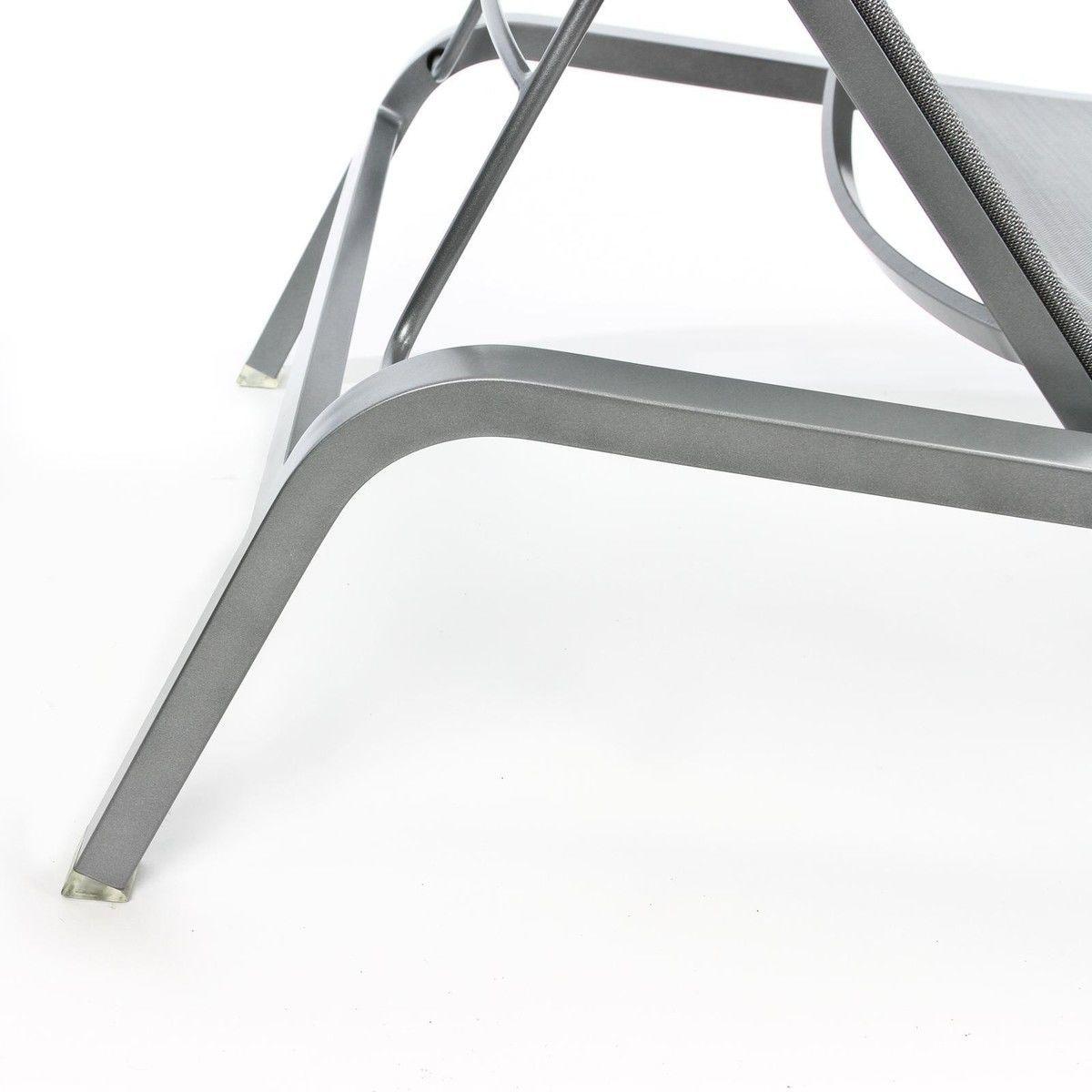 aliz xs bain de soleil fermob. Black Bedroom Furniture Sets. Home Design Ideas