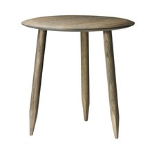&tradition - Hoof Table SW1 Side Table