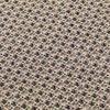 GAN - Garden Layers Gofre Teppich 90x200cm - terrakotta/Handwebstuhl