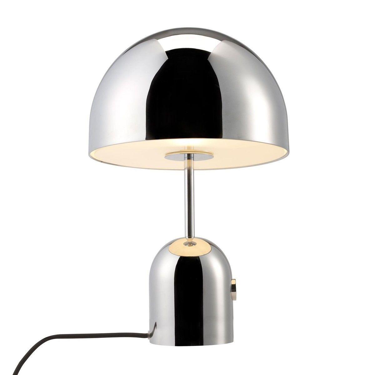 bell table lamp tom dixon. Black Bedroom Furniture Sets. Home Design Ideas