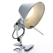 Artemide - Tolomeo Micro Pinza LED - Lampe à pince