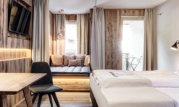 Magazin Hotels Sillian