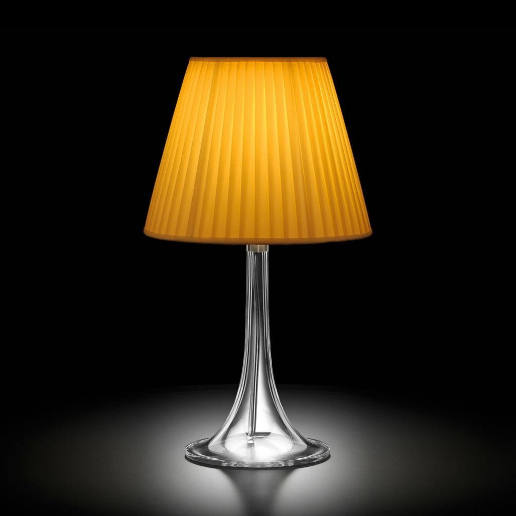 Awesome Flos   Miss K Soft Table Lamp
