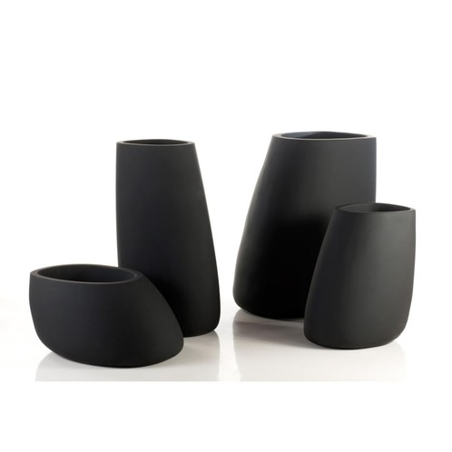 Vondom - Stones 3 Pflanzgefäß