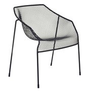 emu - Chaise de jardin avec accoudoirs Heaven