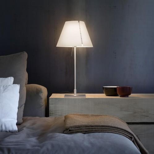 Luceplan - Costanza Tavolo Hue LED-Tischleuchte
