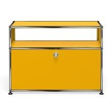USM  Möbelbausysteme  - USM Container mit Schublade