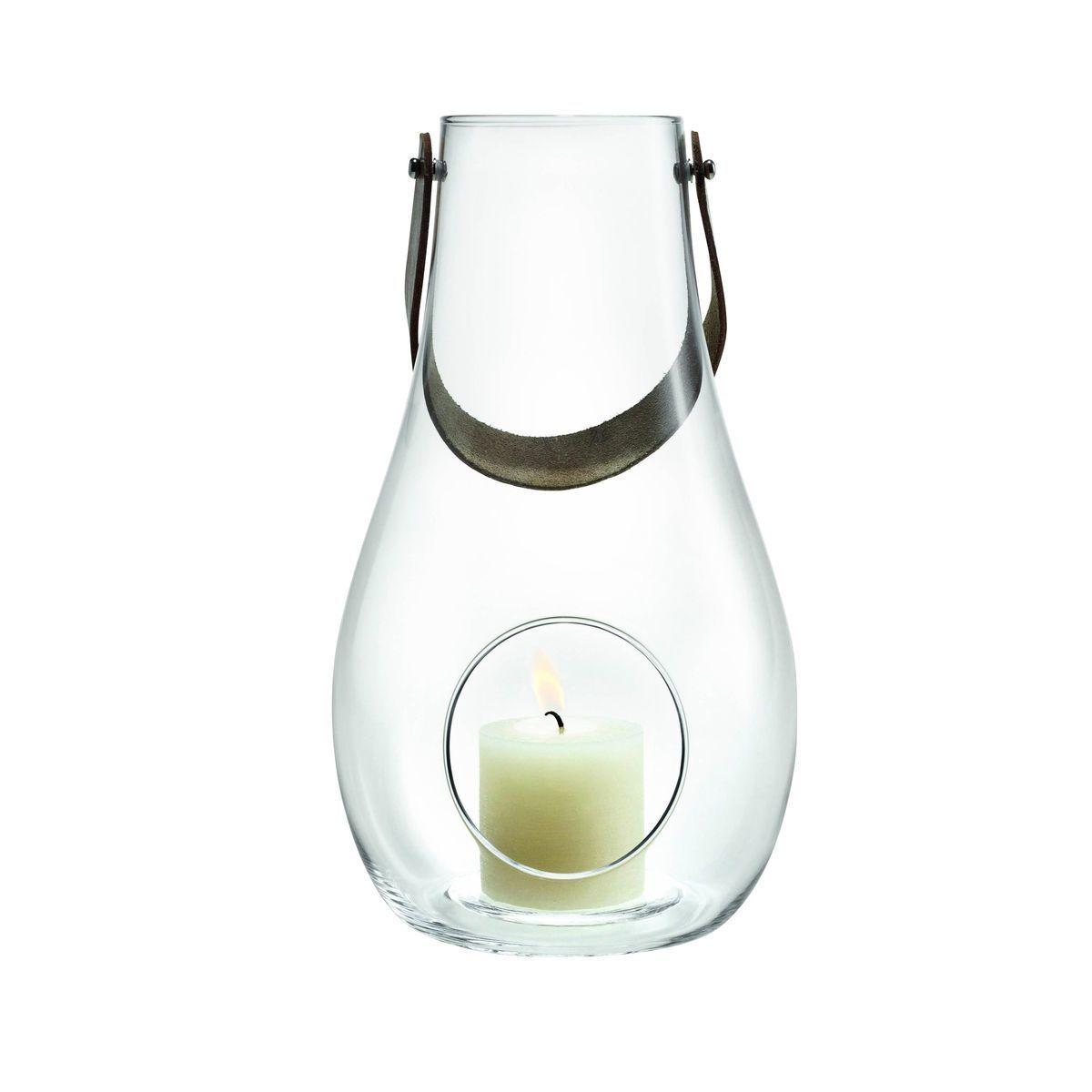 design with light lantern holmegaard. Black Bedroom Furniture Sets. Home Design Ideas