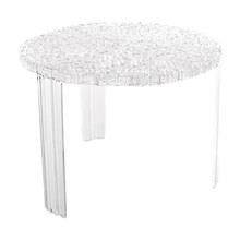 Kartell - T-Table Side Table 36