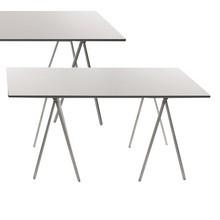 Danese - Danese 100% AL Aluminium Tisch