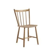 HAY - Hay J41 Chair - Stoel onderstel eik